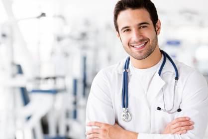¿Qué trabajo realiza un enfermero?