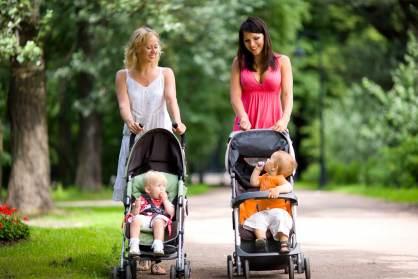 Suben los nacimientos en España un 0,1% en cinco años