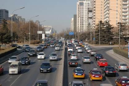La DGT anuncia controles para inspeccionar vehículos en verano