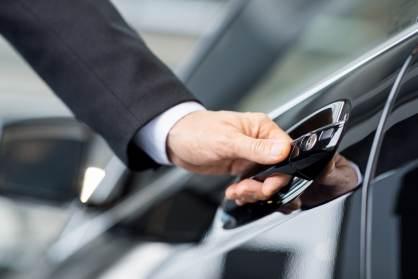 Hacienda investigará los impuestos de matriculación de VW.