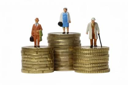 Más del 71% de los españoles piensa que no cobrará una pensión pública de jubilación.