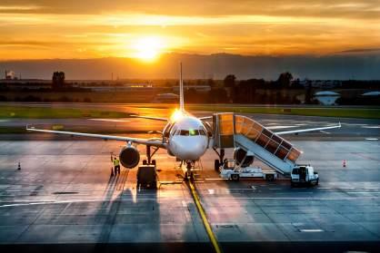 Ryanair investigada por fraude al contratar a sus a pilotos.