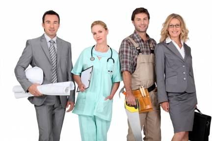 7 de cada 10 empleados esperan mantener su puesto de trabajo