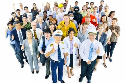 Los contratos con movilidad laboral crecen en 2015