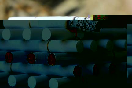 La OMS recomienda a los países las cajetillas de tabaco neutras.