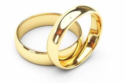 El número de matrimonios en el País Vasco sube un 8% a finales de 2015