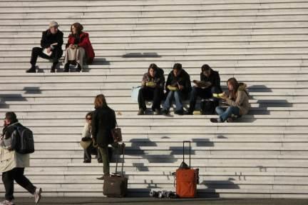 El empleo temporal sigue siendo ampliamente mayoritario entre los jóvenes españoles