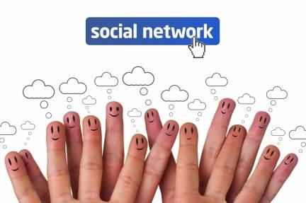 Las redes sociales, eje central para encontrar empleo