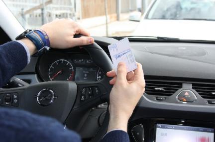 Obtener un duplicado del carnet de conducir