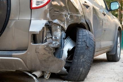 Accidentes en vehículos sin ITV