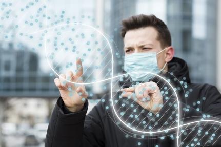 Según la ONU, hay que detectar a todos los infectados para acabar con el COVID-19