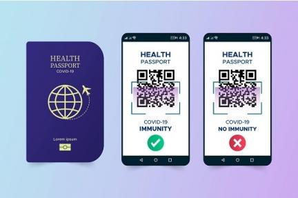 Pasaporte Covid y el Certificado de vacunación: diferencias y cuál debo llevar de viaje