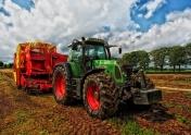 Petición de Citas Previas para tractores en Extremadura