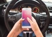 La DGT propone reformar la ley para prohibir las aplicaciones que avisan de controles y radares móviles