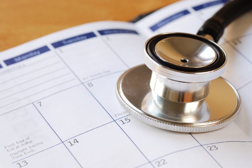 Informaci n atenci n primaria cita previa centros de salud - Pedir cita al medico de cabecera por internet ...