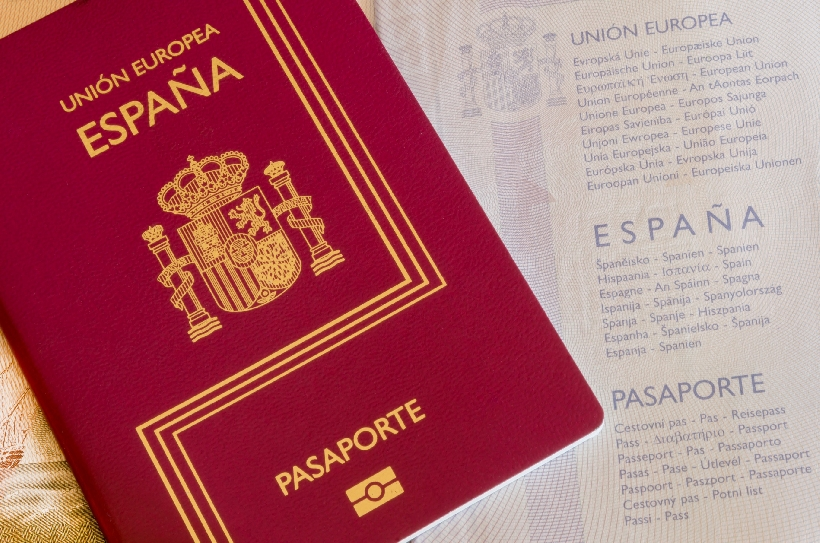 Diferentes curiosidades y datos de interes sobre el pasaporte for Pasaporte ministerio interior