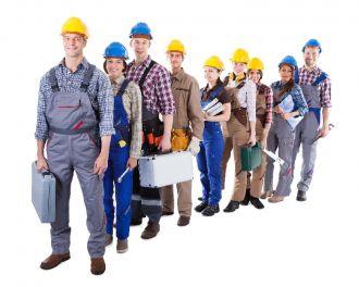 Solicitar alta trabajadores
