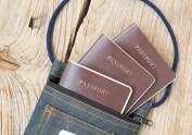 Cómo recuperar el Pasaporte