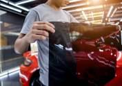 Instalarte unos cristales tintados en el coche: normativa, homologación, ITV, tipos de cristales y cuáles son sus ventajas